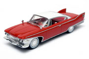 30442 Carrera Digital Plymouth Fury '60 Street Version