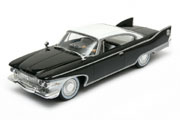30443 Carrera Digital Plymouth Fury '60 Street Version