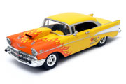 30445 Carrera Digital 132 Chevrolet Bel Air Coupe '57 Custom